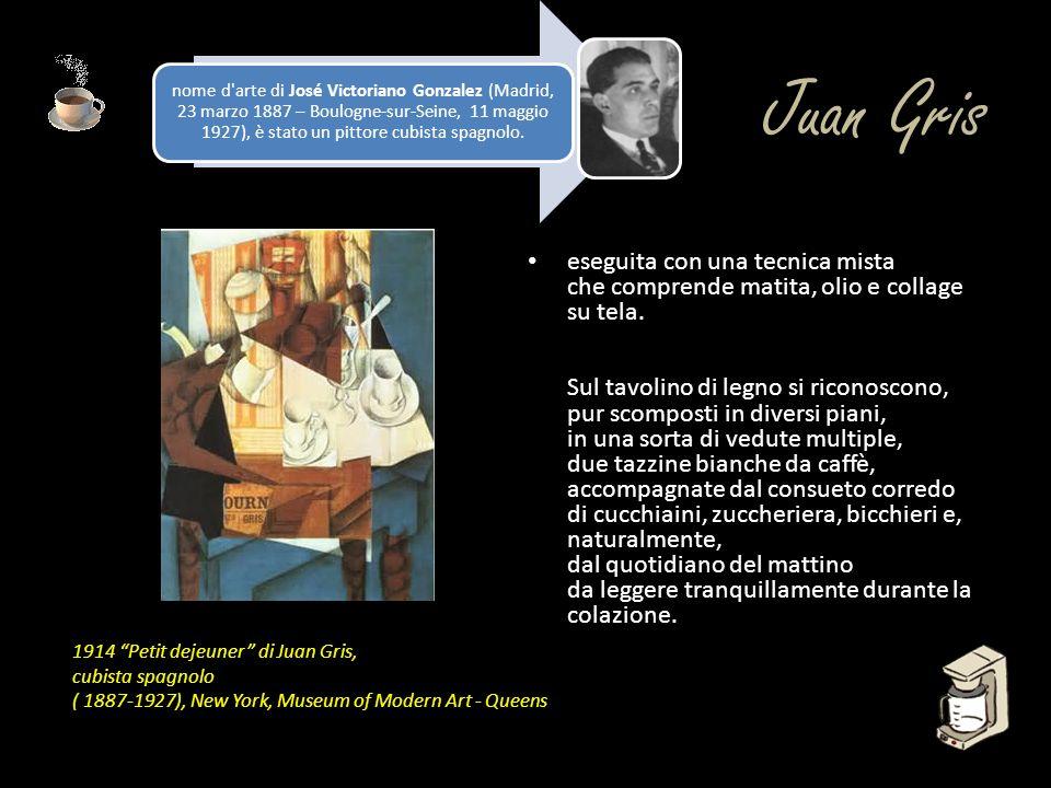 nome d arte di José Victoriano Gonzalez (Madrid, 23 marzo 1887 – Boulogne-sur-Seine, 11 maggio 1927), è stato un pittore cubista spagnolo.