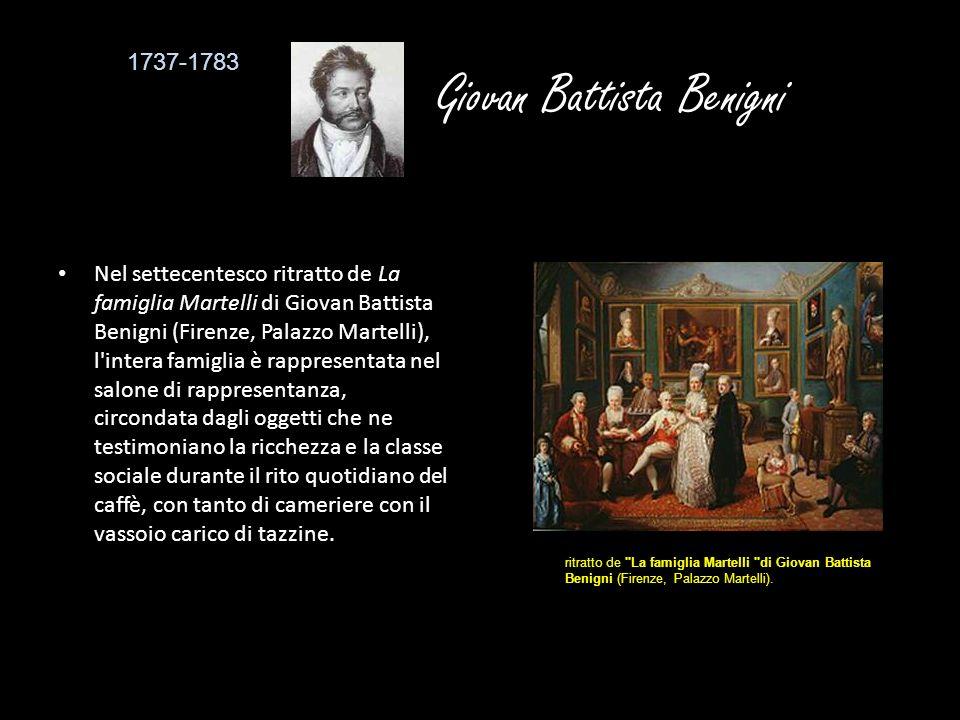 Giovan Battista Benigni