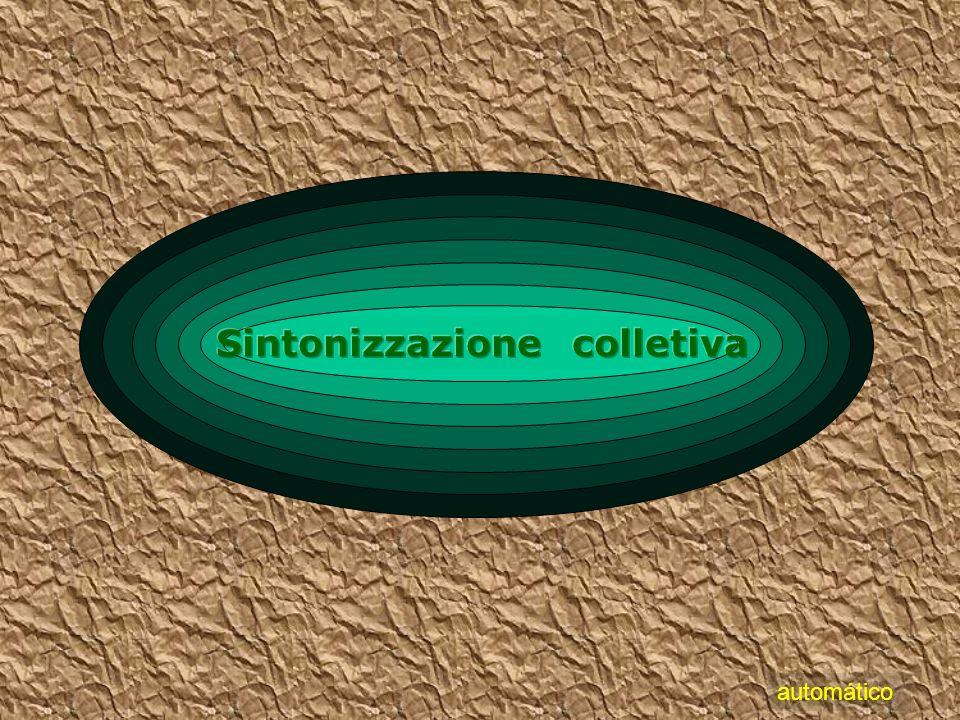 Sintonizzazione colletiva