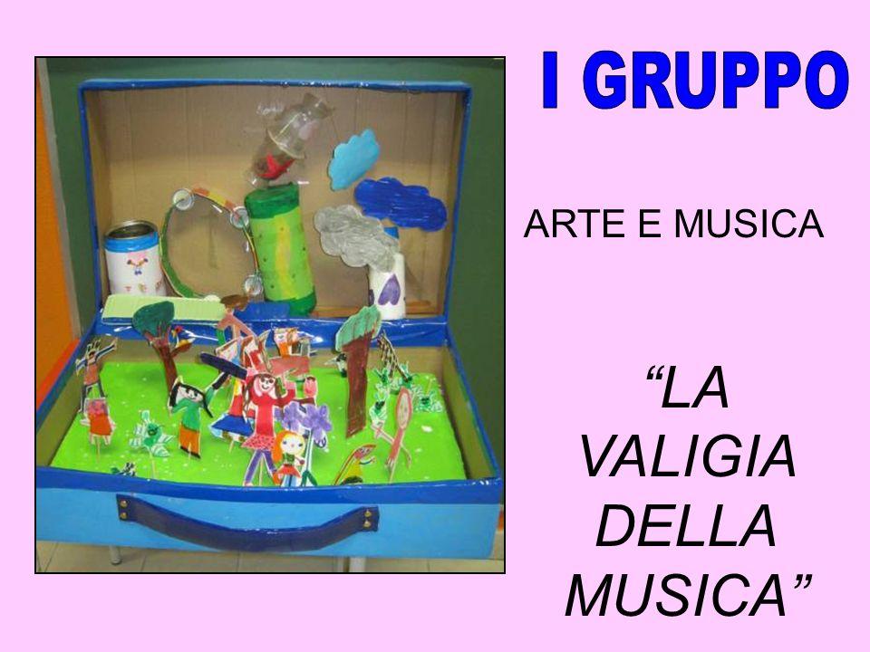 LA VALIGIA DELLA MUSICA