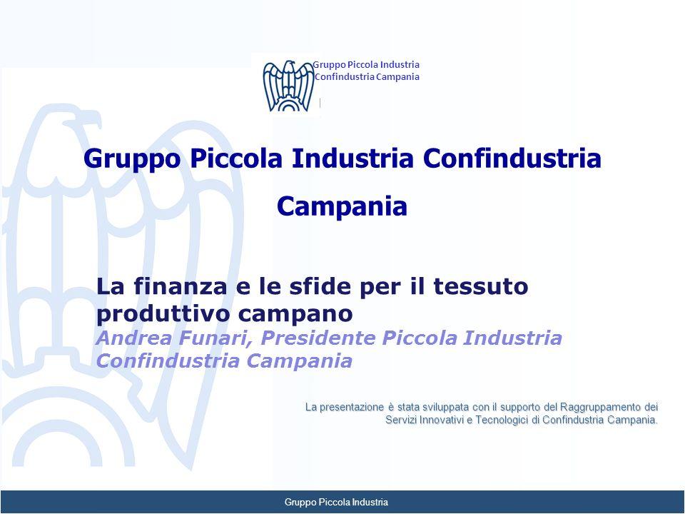 Gruppo Piccola Industria Confindustria Campania