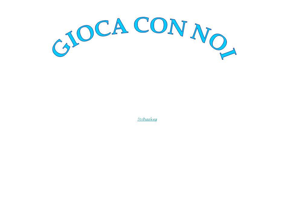 GIOCA CON NOI MyPuzzle.exe