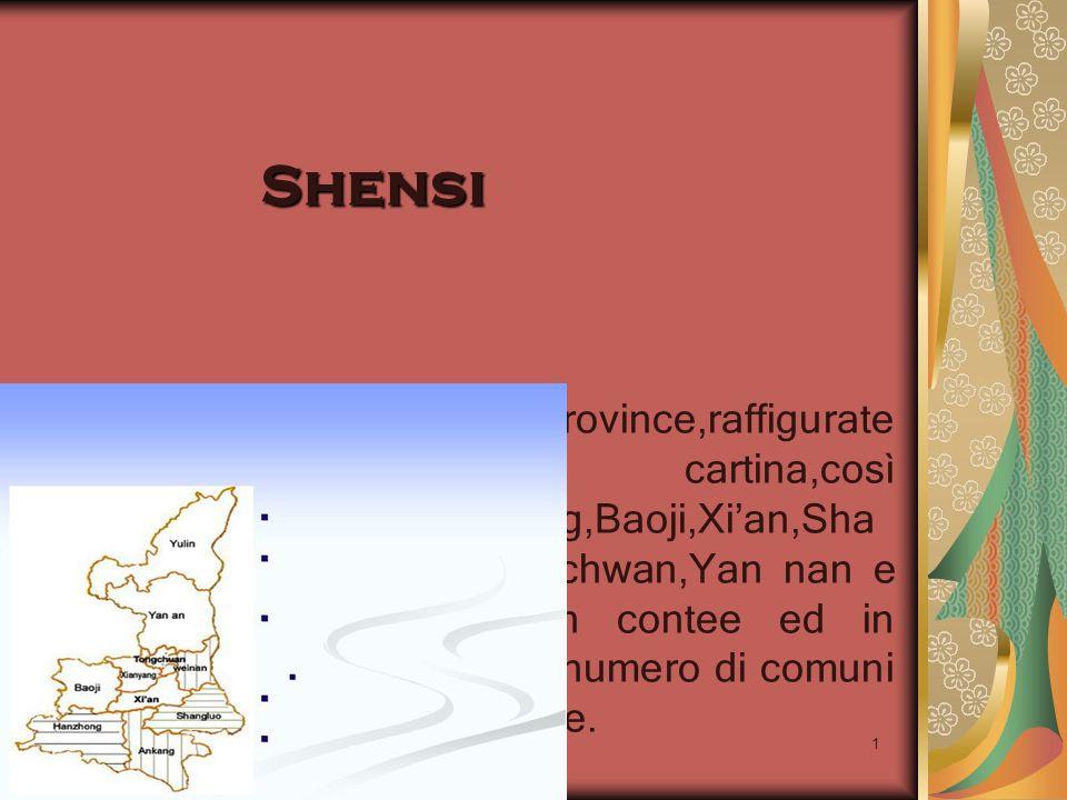 Shensi