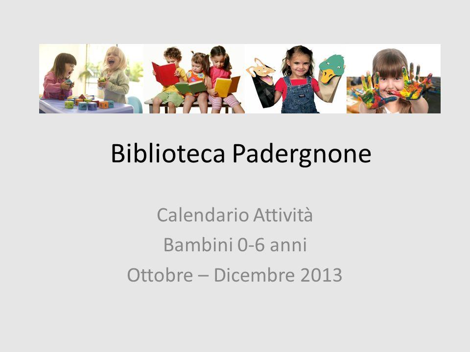 Biblioteca Padergnone