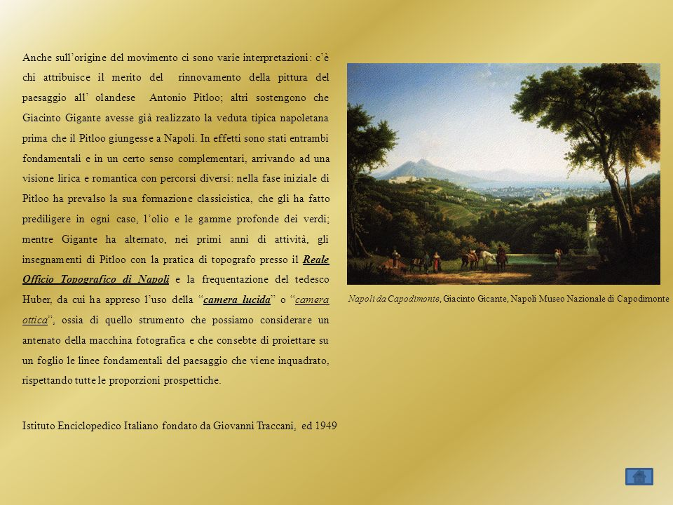 Istituto Enciclopedico Italiano fondato da Giovanni Traccani, ed 1949