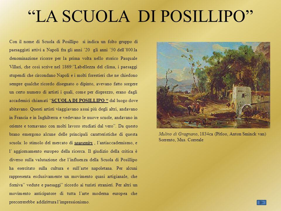 LA SCUOLA DI POSILLIPO