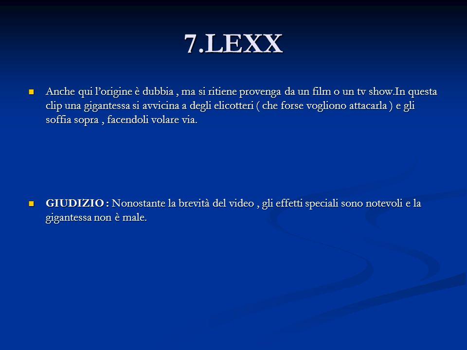7.LEXX