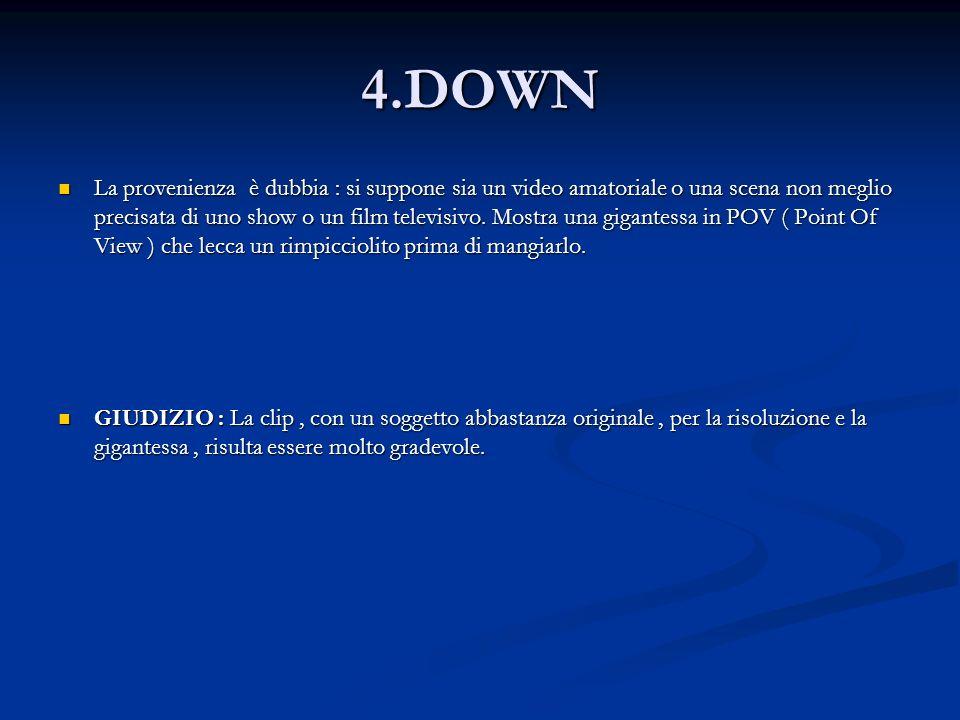 4.DOWN