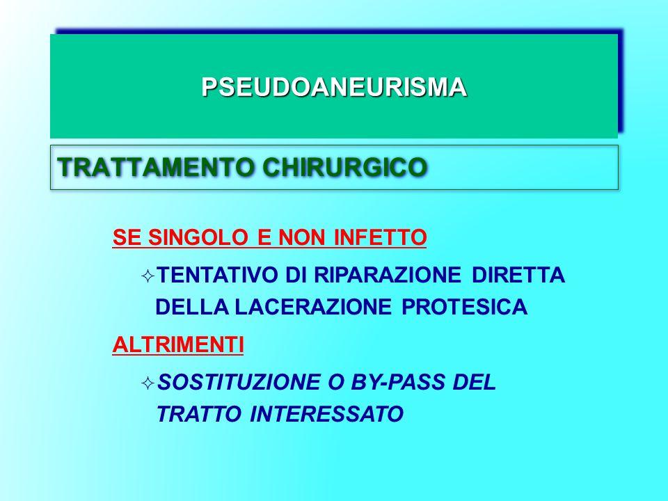 TRATTAMENTO CHIRURGICO