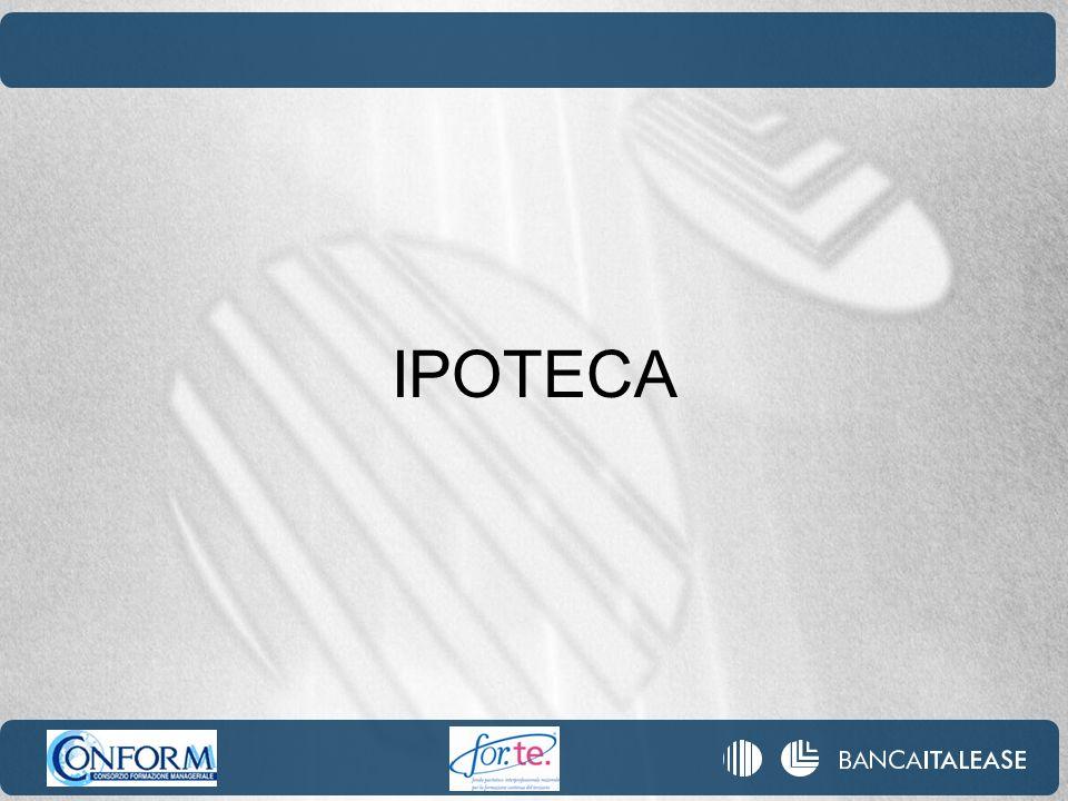 IPOTECA