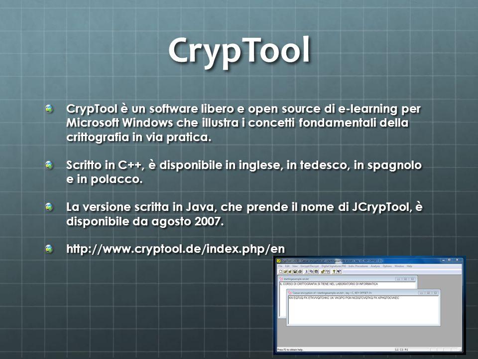 CrypTool