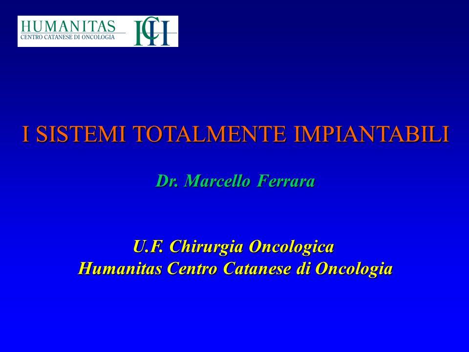 U.F. Chirurgia Oncologica Humanitas Centro Catanese di Oncologia