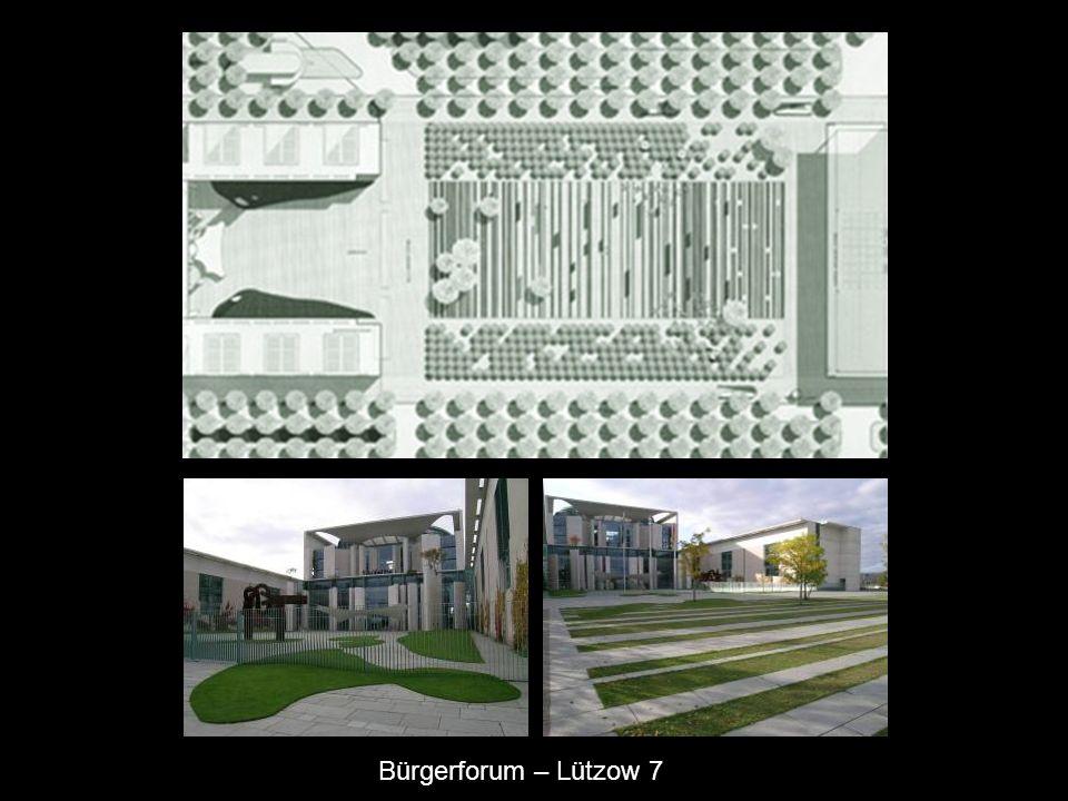 Bürgerforum – Lützow 7