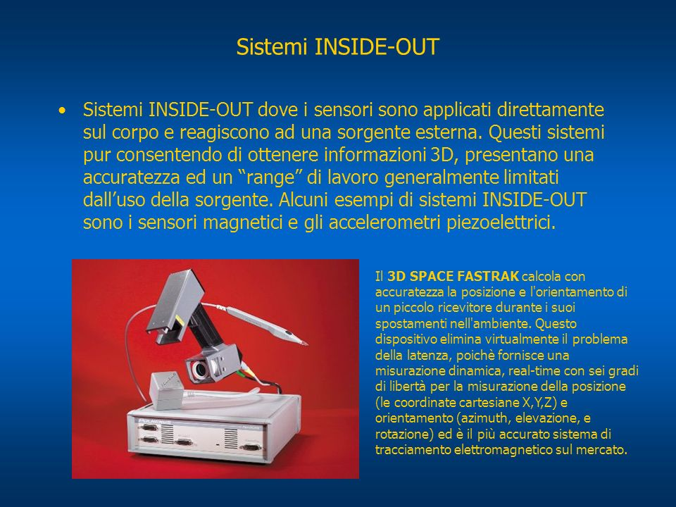 Sistemi INSIDE-OUT