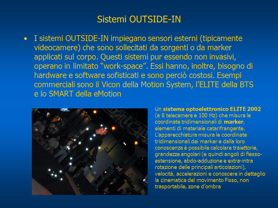 Sistemi OUTSIDE-IN
