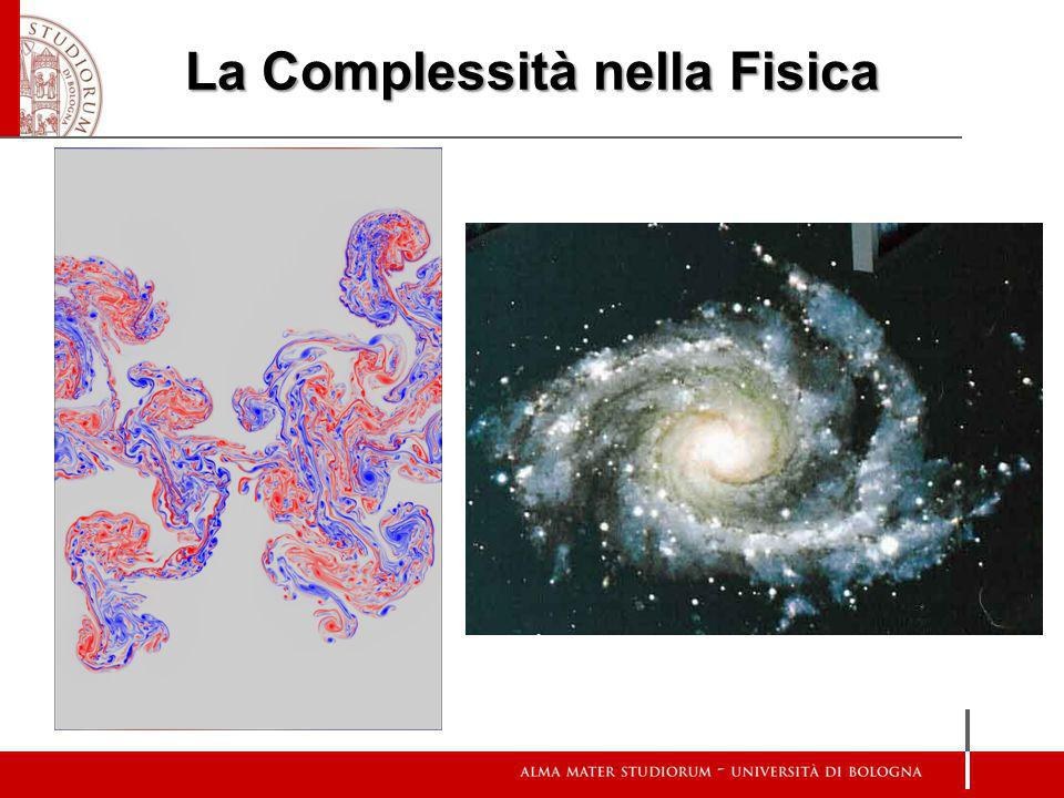 La Complessità nella Fisica