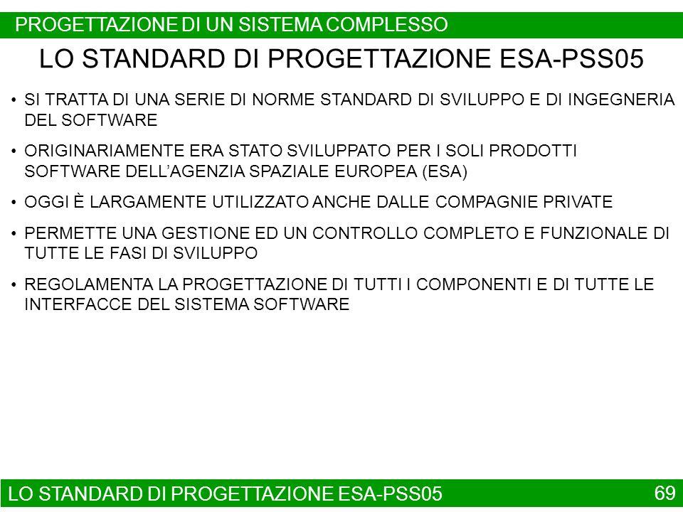 Dipartimento di informatica e sistemistica ppt scaricare for Software di progettazione domestica personalizzato