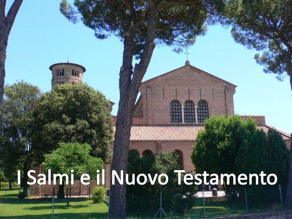 I Salmi e il Nuovo Testamento