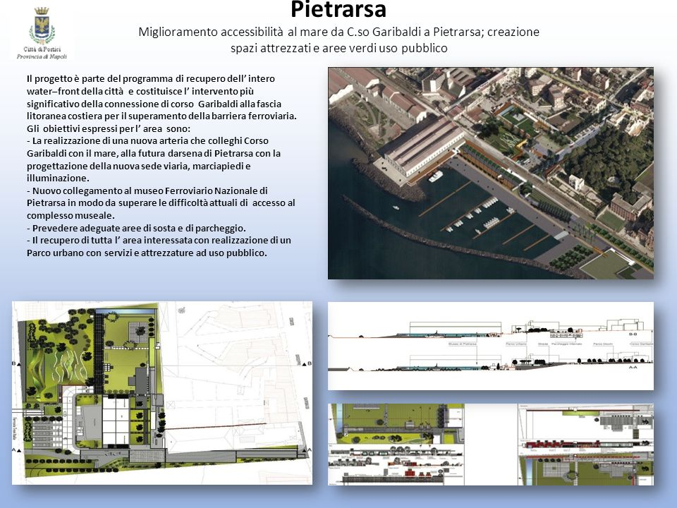 spazi attrezzati e aree verdi uso pubblico