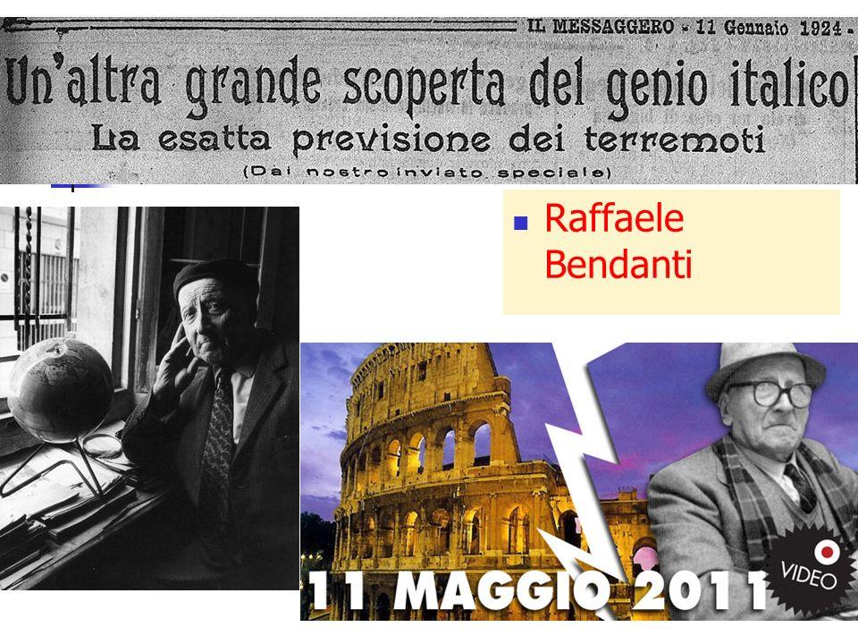 Raffaele Bendanti