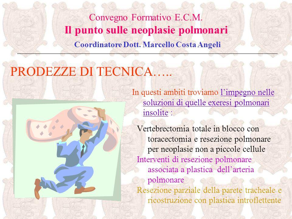 Convegno Formativo E. C. M
