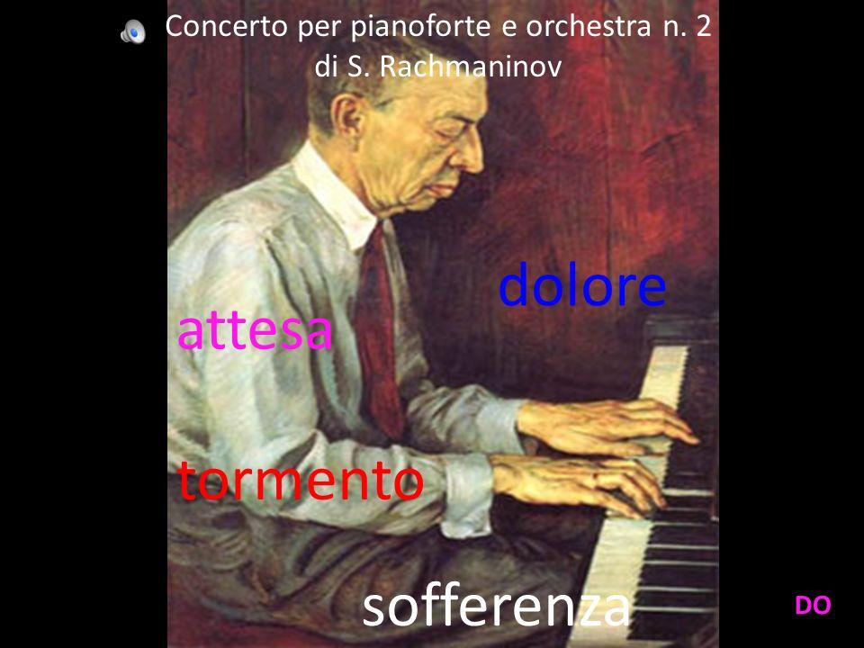 Concerto per pianoforte e orchestra n. 2