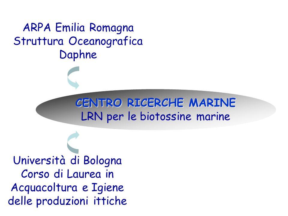 CENTRO RICERCHE MARINE