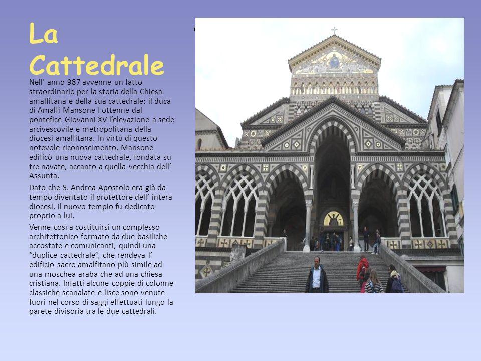 27/05/10 La Cattedrale.
