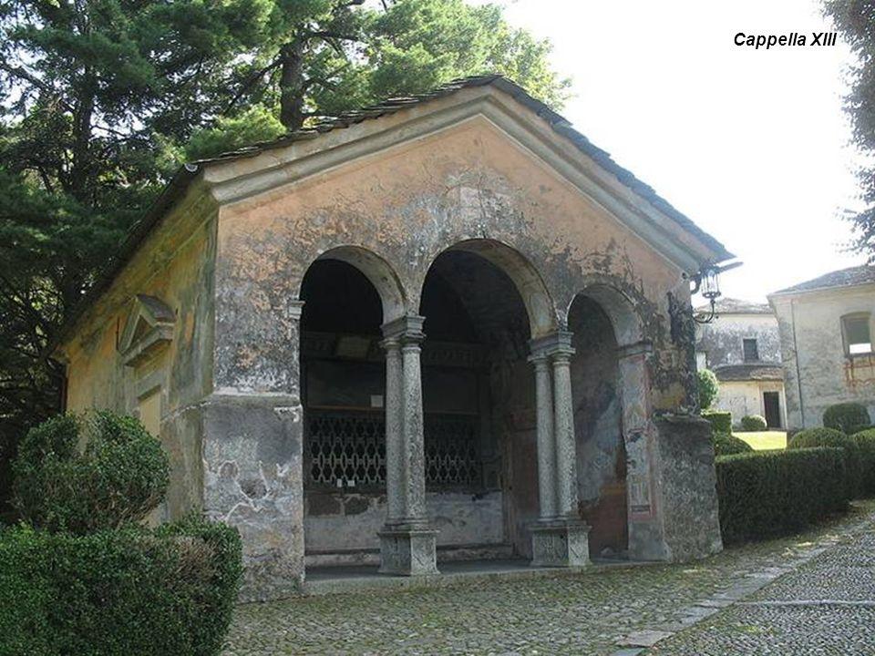 Cappella XIII