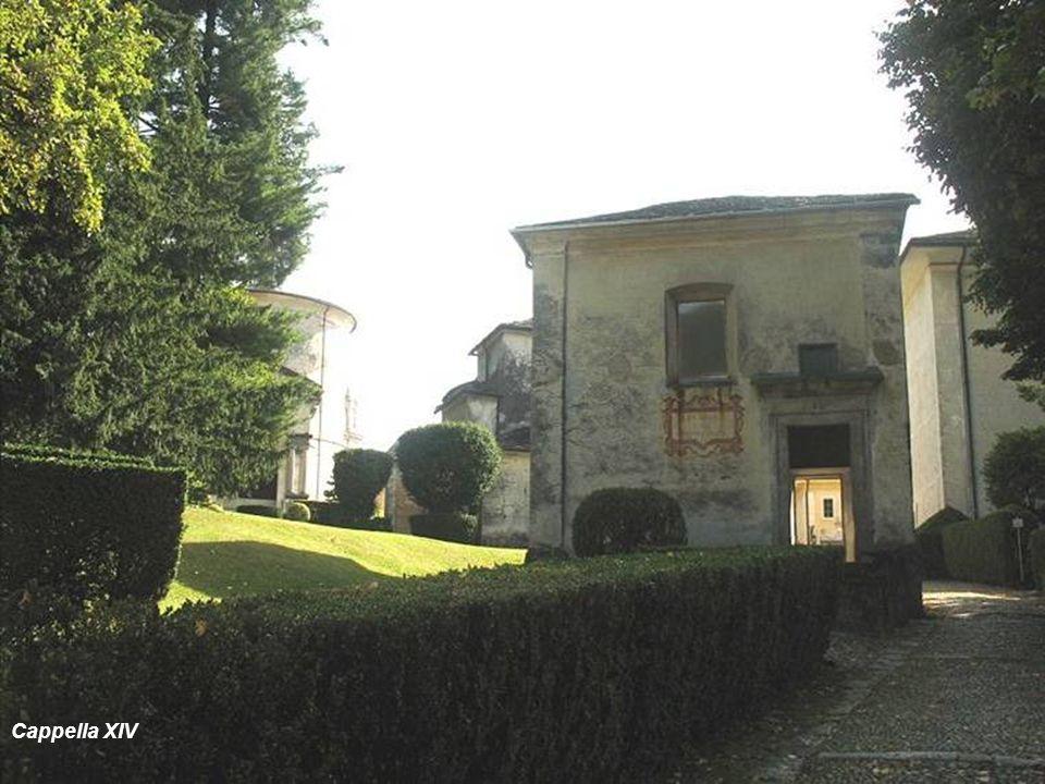 Cappella XIV