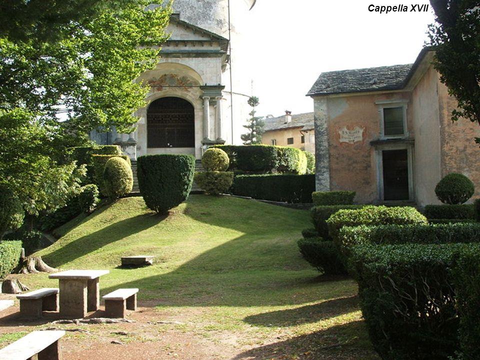 Cappella XVII