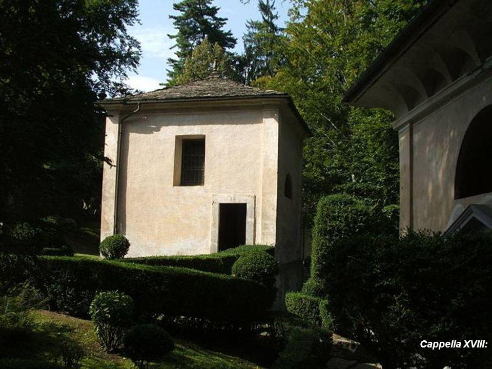 Cappella XVIII: