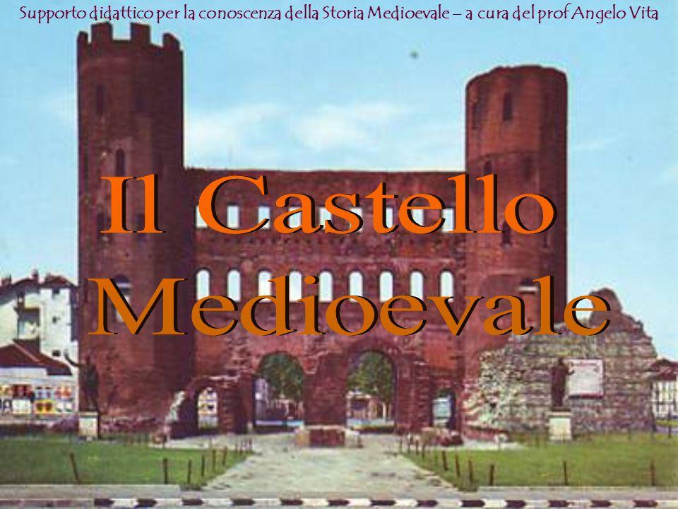 Il Castello Medioevale