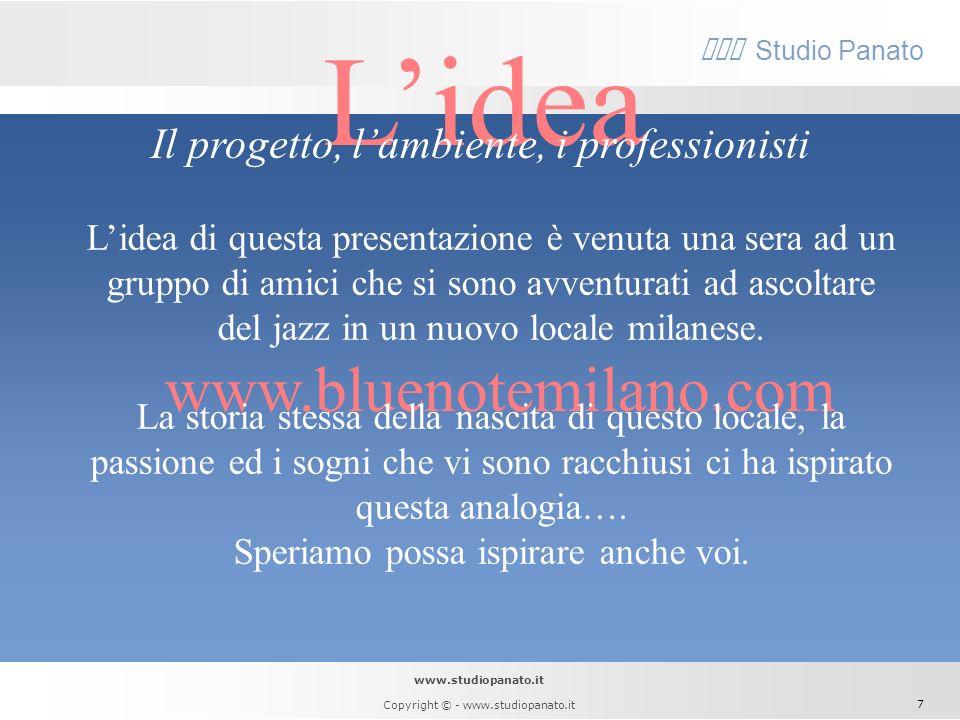 L'idea www.bluenotemilano.com