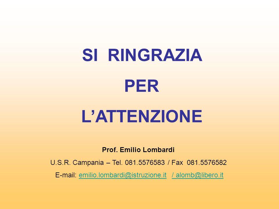 E-mail: emilio.lombardi@istruzione.it / alomb@libero.it