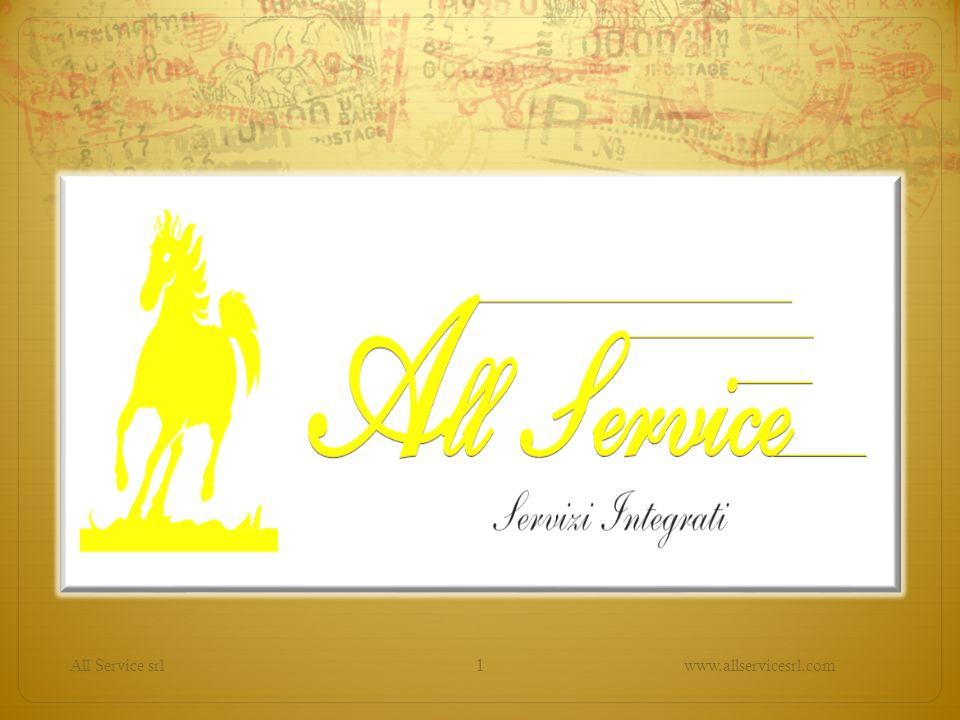 All Service srl www.allservicesrl.com