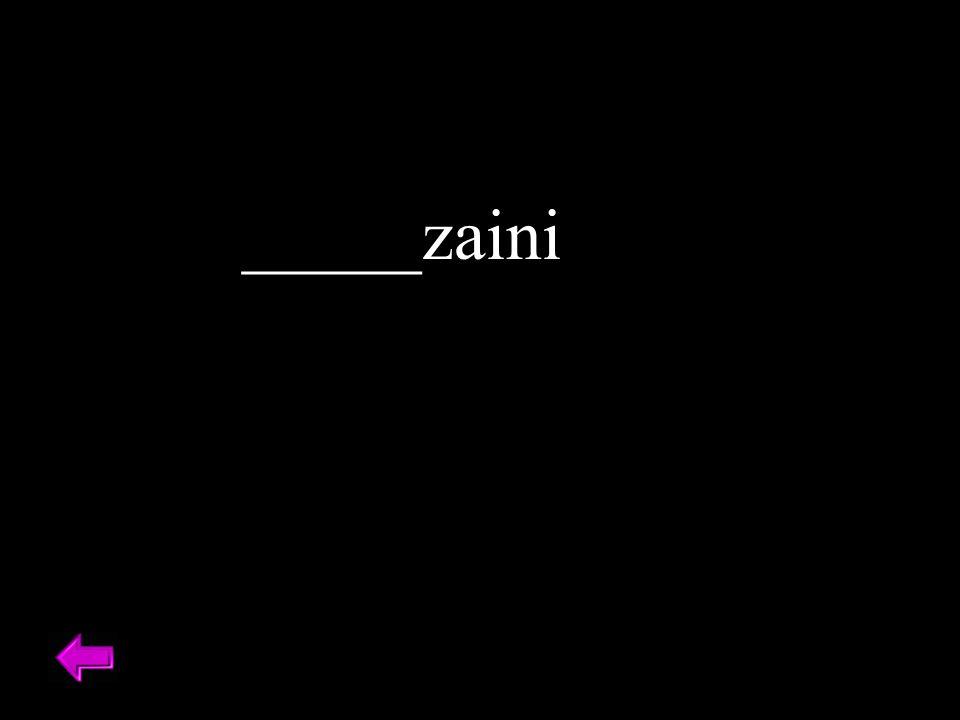 _____zaini