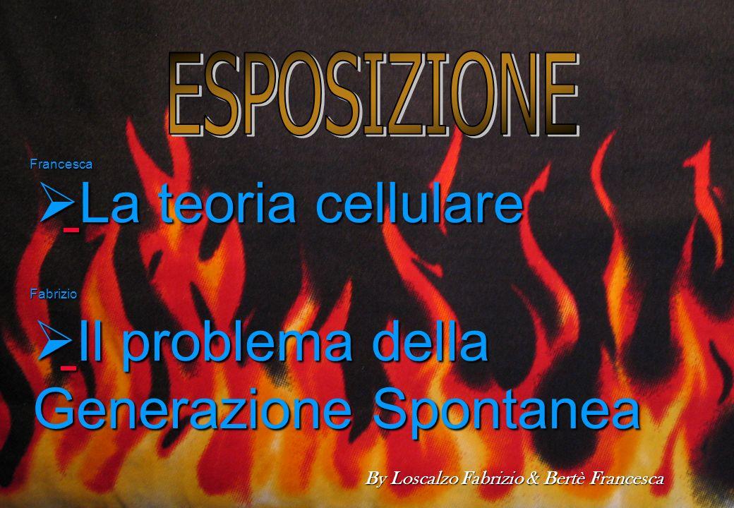 By Loscalzo Fabrizio & Bertè Francesca