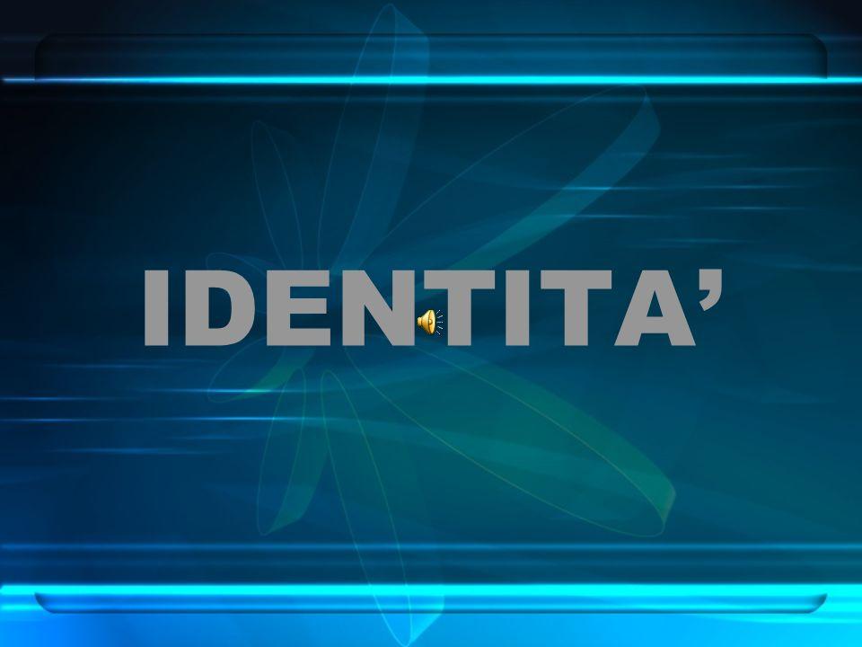 IDENTITA'