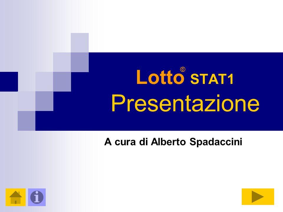 Lotto STAT1 Presentazione