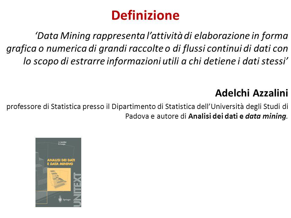 Definizione Adelchi Azzalini