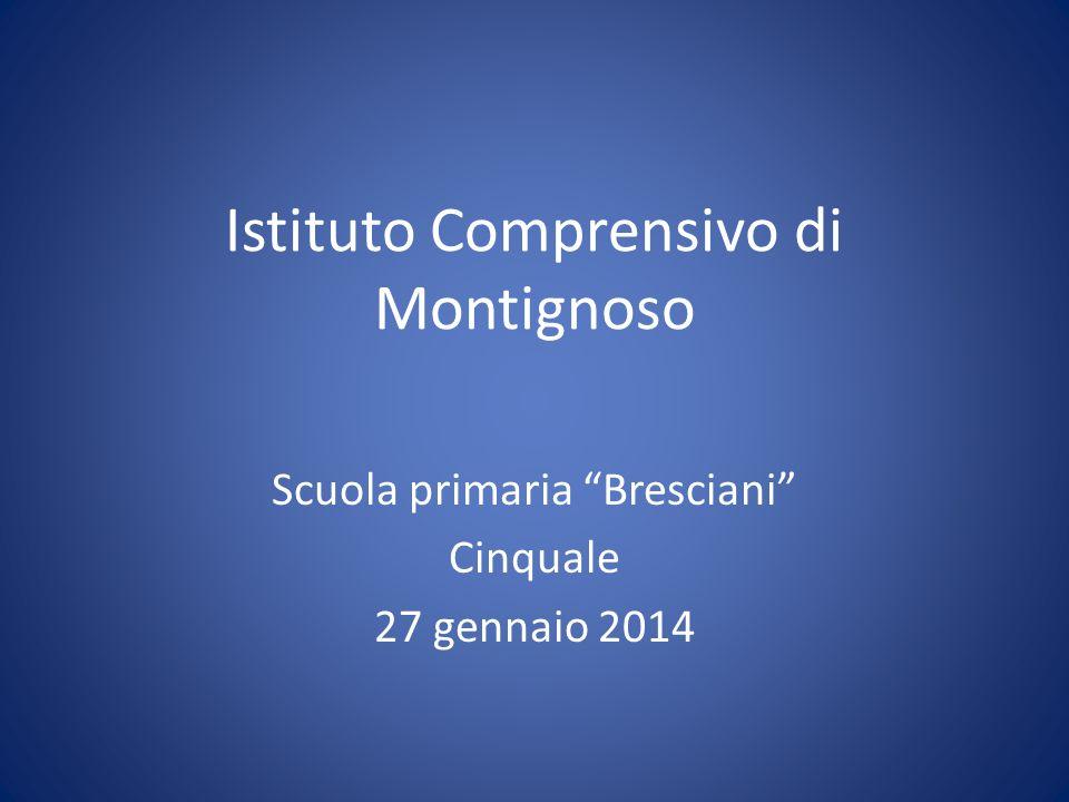 Istituto Comprensivo di Montignoso