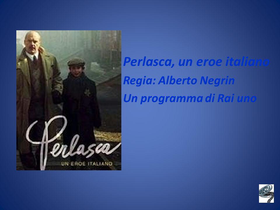Perlasca, un eroe italiano