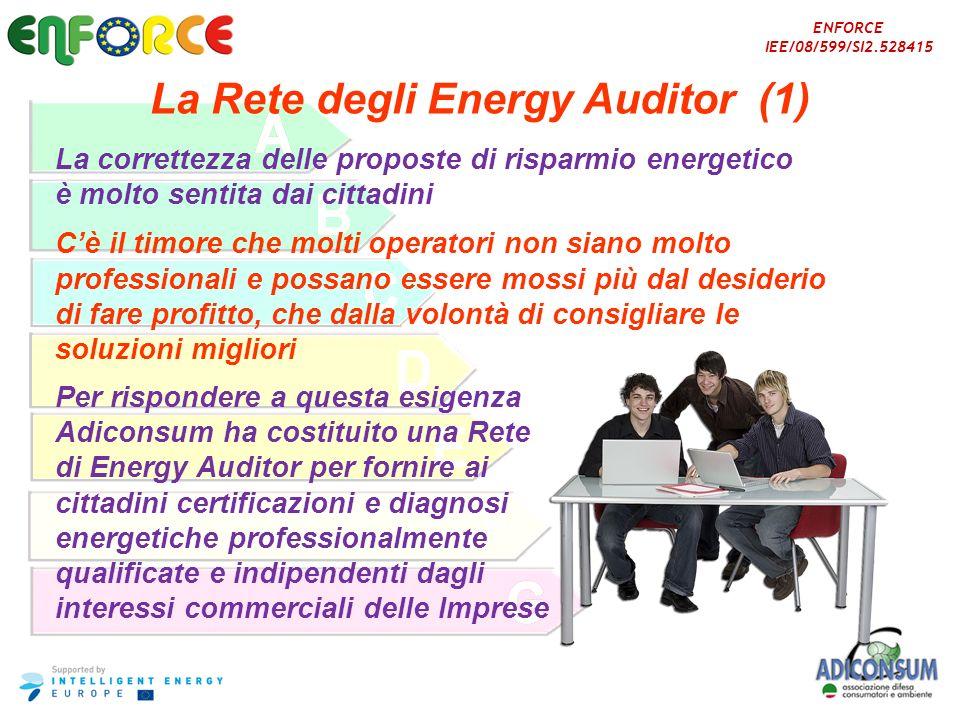 La Rete degli Energy Auditor (1)