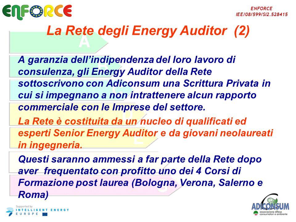 La Rete degli Energy Auditor (2)