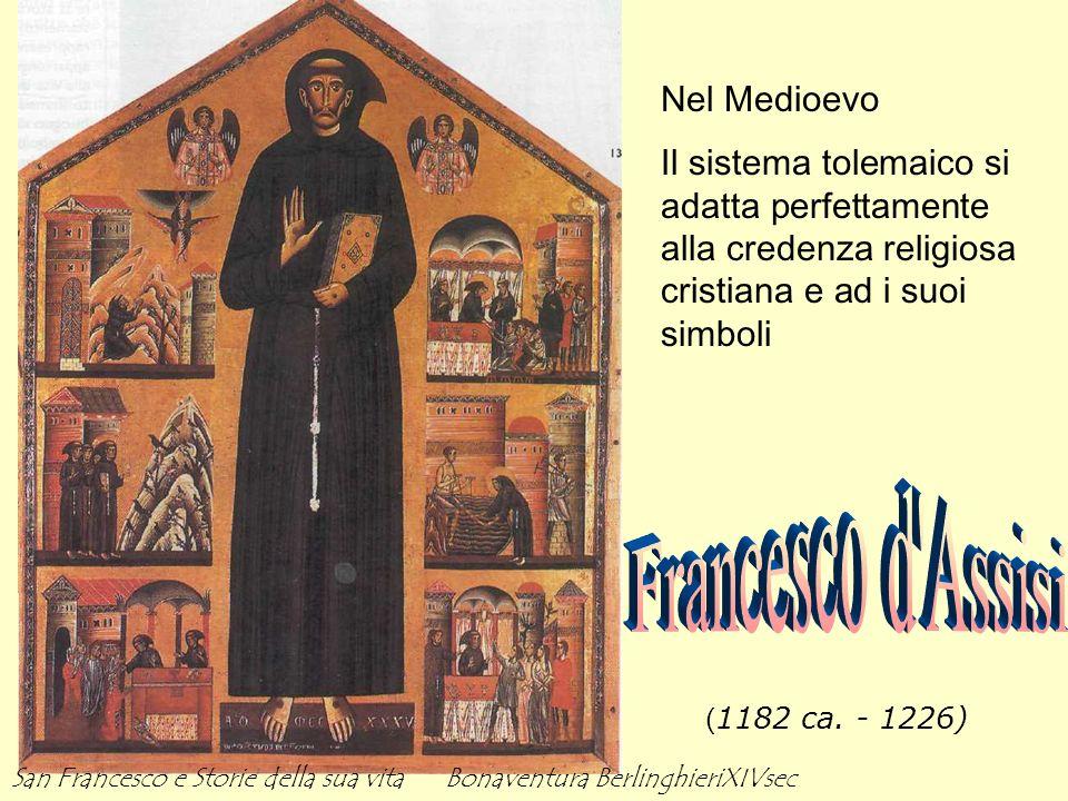 Francesco d Assisi Nel Medioevo