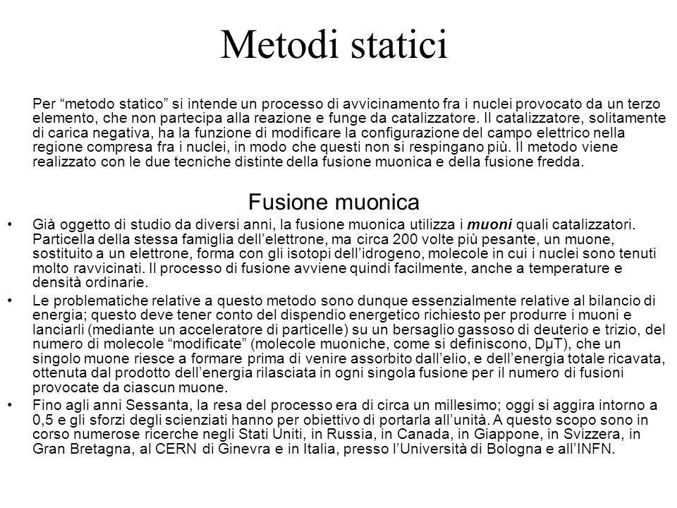 Metodi statici