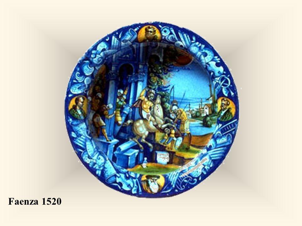 Faenza 1520