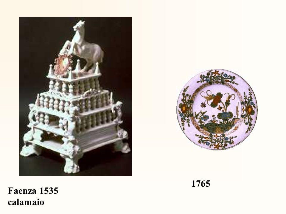 1765 Faenza 1535 calamaio