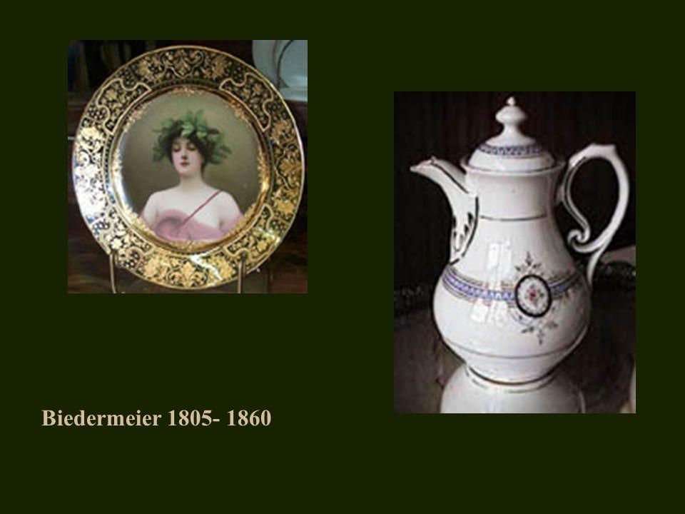 Biedermeier 1805- 1860